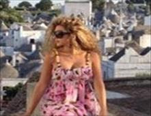 ميريام فارس في إيطاليا