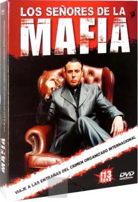 Los se�ores de la Mafia [DVDRip][Espa�ol][2011][5/5]