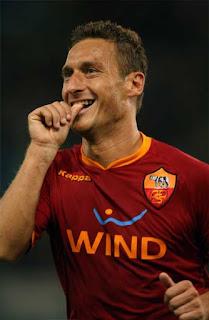 Quanti gol ha fatto Totti?