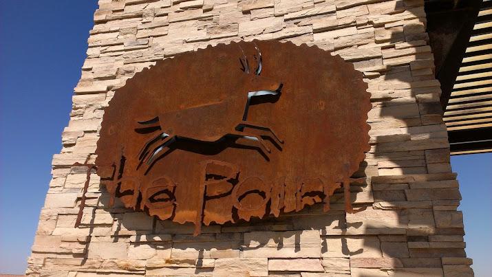 Antelope Point