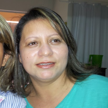 Carmelita Vieira Photo 2