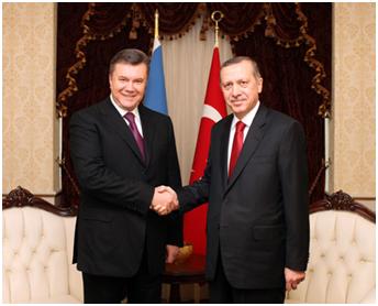 visa cancellation1 Başbakan Erdoğan Ukrayna'ya Geliyor