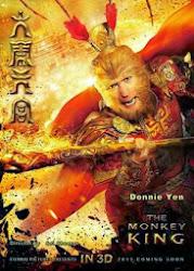 The Monkey King 3D - Tề thiên đại thánh
