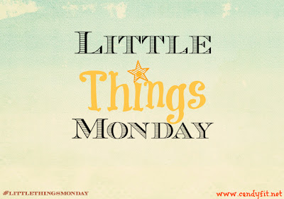 LittleThingsMonday