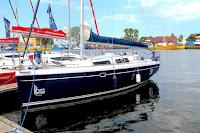 Jacht Libra 30 - 30032015