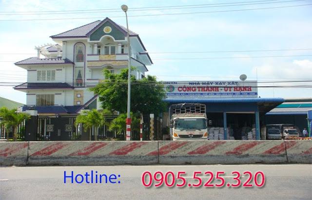 Lắp Mạng Internet FPT Phường Tân Khánh
