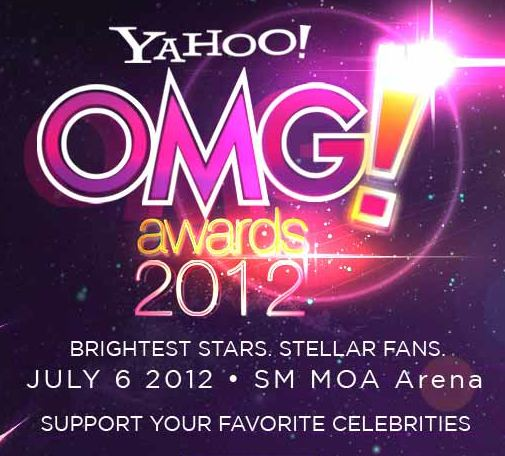 VOTE: Yahoo! Philippines OMG! Awards 2012 - Female Singer of the Year and Fan Club of the Year 4