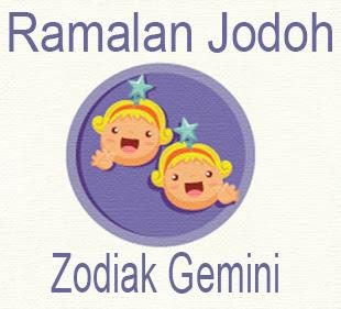 Ramalan Jodoh Zodiak Gemini, Ramalan Bintang Gemini Hari ini, Ramalan Cinta Zodiak Gemini, Ramalan Asmara Zodiak Gemini