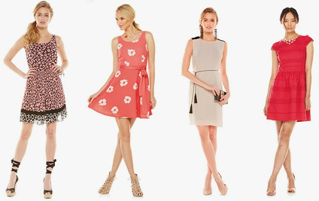 Spring Fashion at Kohl's #SpringAtKohls
