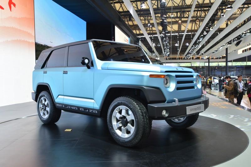 BJ20 Concept 500