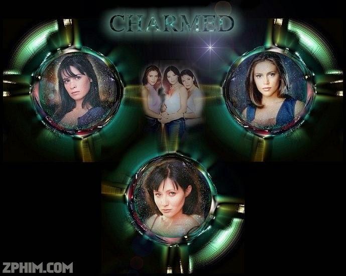 Ảnh trong phim Phép Thuật - Charmed Season 1 1