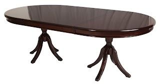 Tonkin Dining Table