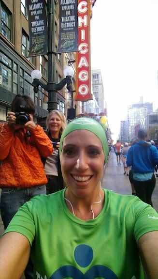 IMAG6889 My Chicago Marathon Recap   #TeamDannyDid