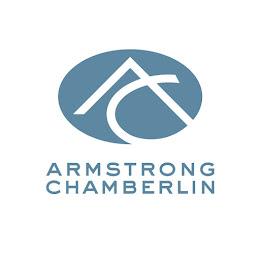 Armstrong Chamberlin logo