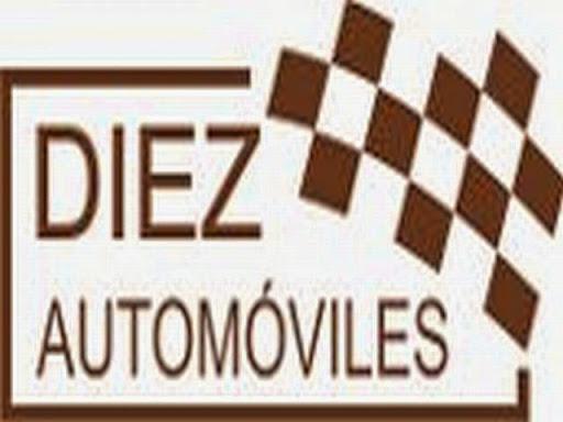 DIEZ AUTOMOVILES