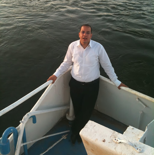 Beshoy Mourad Photo 2