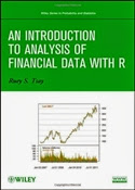 An Introduction to Analysis of Financial Data with R