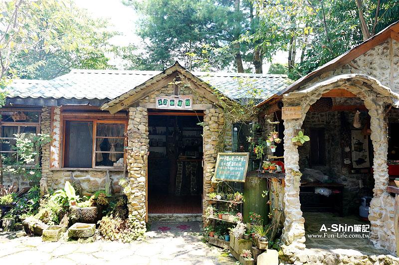 嘉義阿將的家(23咖啡館)1