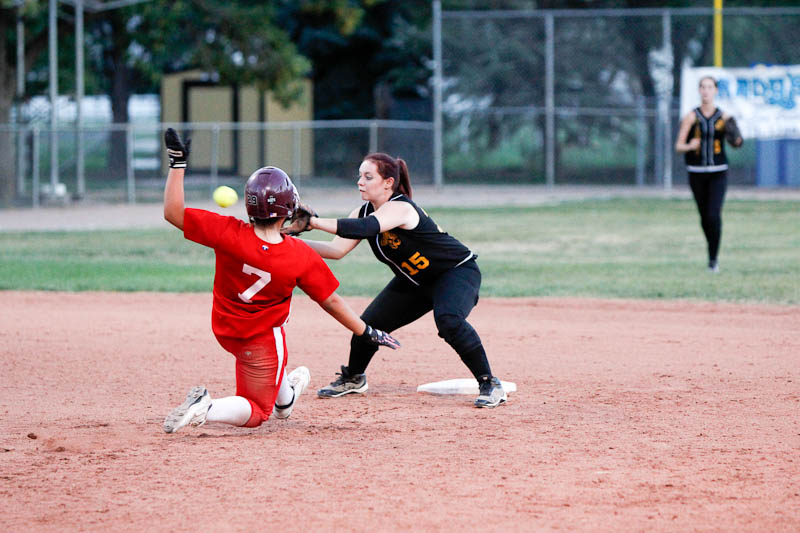 CCTigers Softball