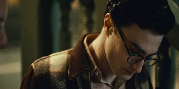 Screen Shot Of Hollywood Movie Kill Your Darlings (2013) Download And Watch Online Free at Alldownloads4u.Com
