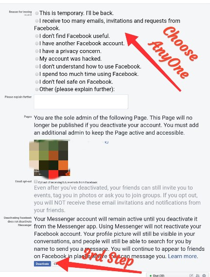 Facebook-Account-Deleted-Process-Hindi