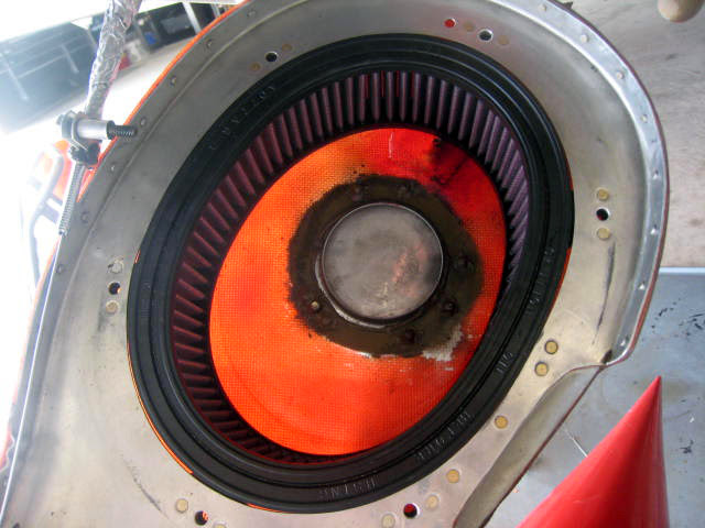 Rv Air Cleaner : The amazing shrinking air filters vaf forums