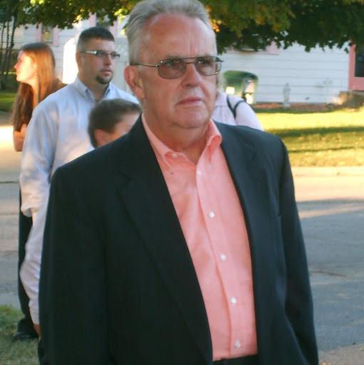 Rod Hawkins