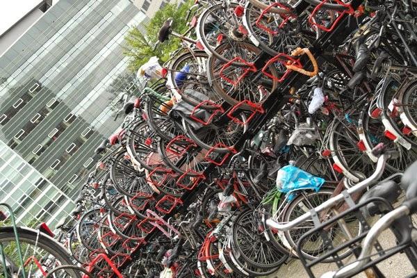 Utrecht Bici