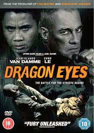 Dragon Eyes 2012