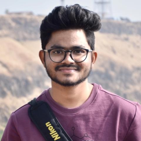 Ghanshyam Khade