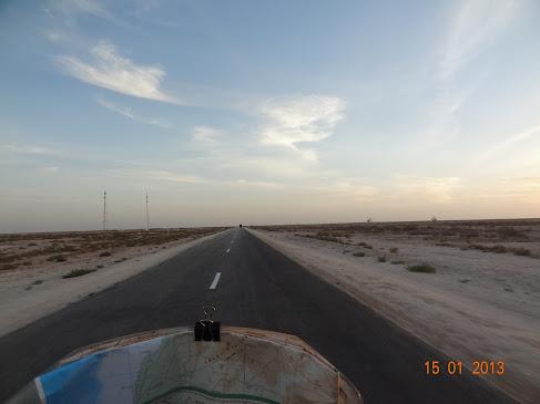 marrocos - Marrocos e Mauritãnia a Queimar Pneu e Gasolina - Página 8 DSC06141