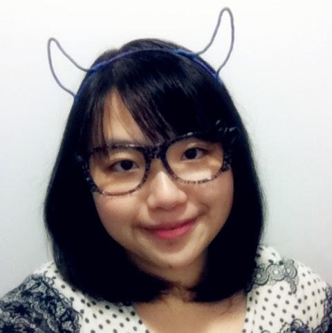 Katy Chen (牛奶兒)