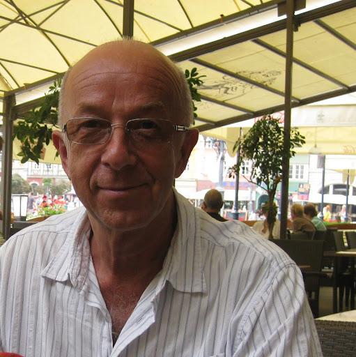 Jozef Kusz