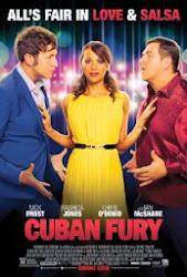 Cuban Fury - Tình Yêu Và Điệu Nhảy Salsa