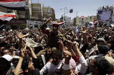 la proxima guerra yemen choques militares mukalla