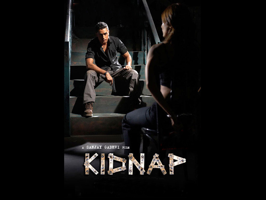 Naked Passion Girl Hd Wallpapers Of Bollywood Movie Kidnap-4287