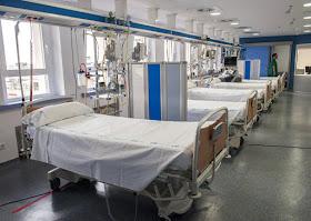 Nueva Unidad de Ictus del Hospital de La Princesa