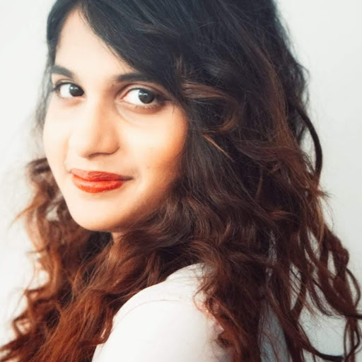 Poojitha Mutteneni