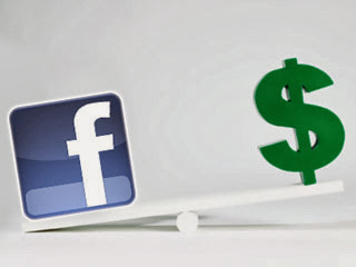 ganar dinero con paginas de facebook