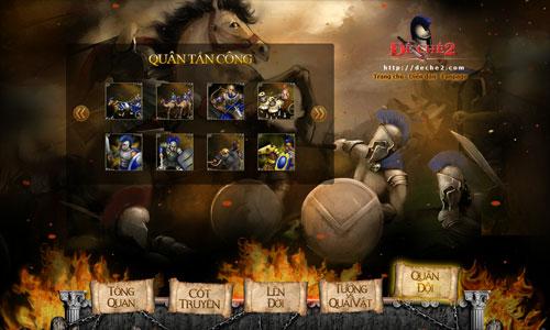Hệ thống chiến đấu và yếu tố chiến thuật trong Đế Chế 2 1