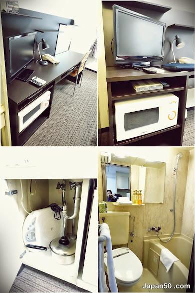 Hotel-Mystay-Nippori-ที่พัก ญี่ปุ่น ซากุระ-แนะนำ ที่พัก ญี่ปุ่น-เที่ยวญี่ปุ่น-เที่ยวญี่ปุ่นด้วยตัวเอง