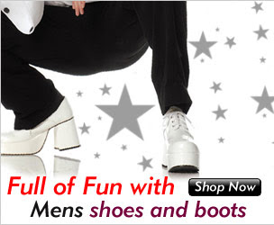 Mens Shoes for celebration