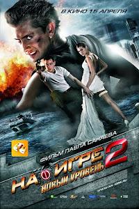 Trò Chơi Cuộc Sống 2: Cấp Độ Mới - Na Igre 2. Novyy Uroven poster