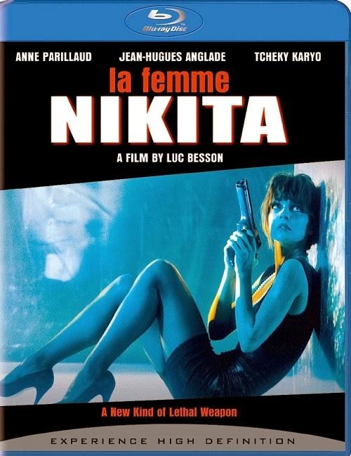 Nikita, dura de matar (La femme Nikita) [1990][Thriller. Acci�n][m720p][BDRip x264][Dual][Fre.Ac3-5.1][Esp.Ac3-2.0][Subs]