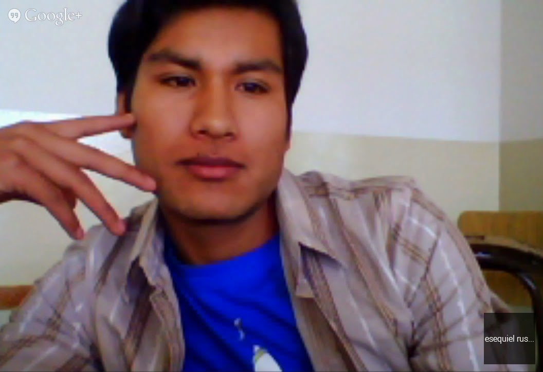 esequiel rusbel fermin pimentel was in a video call - hangout_snapshot_6