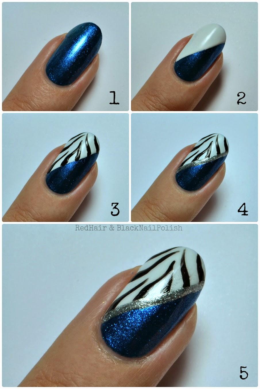 Nail Design Nail Art Design And Tutorial
