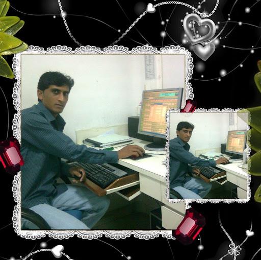 Dinkar Wagh Photo 3