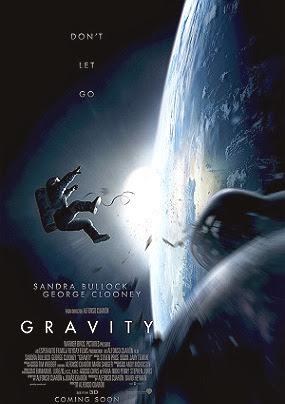 Filme Poster Gravidade DVDSCR XviD & RMVB Legendado