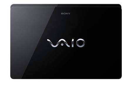 Sony Vaio VPC-F215FX/BI -Sony Vaio 3D Review