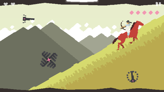 A Ride into the Mountains v1.2 for Android